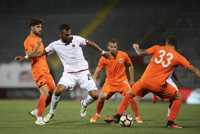 Selçuk Şahin'in frikik golü sonrası sosyal medya patladı!