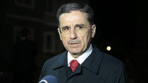 Ankara Valisi: Öldürülen 2 DEAŞ'lı AK Parti kongresine saldıracaktı