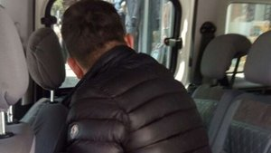 Bursa'da bebek yüzlü dolandırıcı yakayı ele verdi