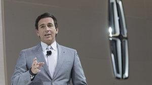 Ford'un CEO'su, düşen satışlar nedeniyle görevden ayrılacak