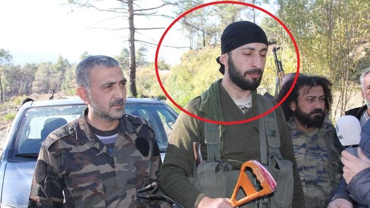 Награда уже нашла героя: осужден обвиняемый в убийстве российского пилота Су-24М Олега Пешкова