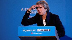 İngiltere'de fark kapanıyor! Seçime 18 gün kaldı...