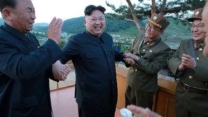 Kuzey Kore'den füze denemesi açıklaması