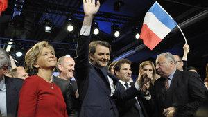 Fransa'da seçim kampanyası dönemi başladı!