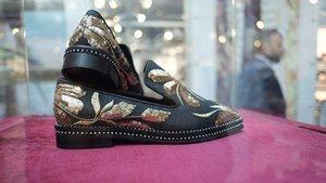 'Has Oda' ayakkabısı yeniden tasarlanıp görücüye çıktı