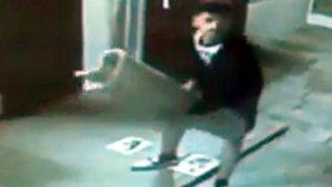 Bodrum'da hırsızlık yapılan caminin imamından tepki