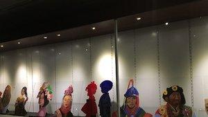 İkinci çocuk sanat bienali başlıyor
