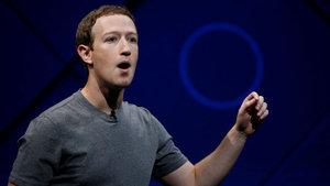 Facebook kurucusu Zuckerberg: Siyasete girme planım yok