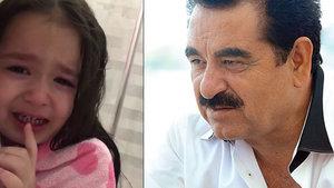 İbrahim Tatlıses'in kızı Elif Ada'nın Atatürk sevgisi