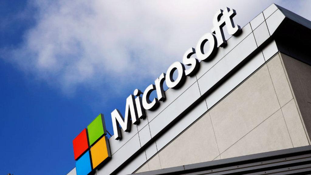 Microsoft'a Türkiye'de soruşturma başlatıldı