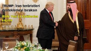 Washington-Tahran hattında yeni gerilim!