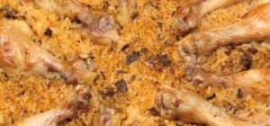 Bulgurlu tavuk kapama tarifi ve malzemeleri! Bulgurlu tavuk kapama nasıl yapılır?