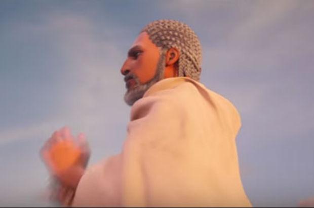 Bilal'i Habeşi sinemalarda