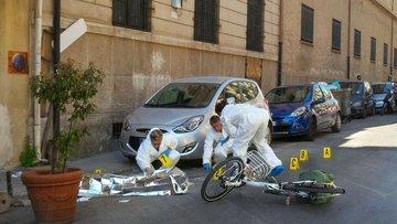 Mafya babası sokakta öldürüldü