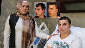 Ümit Gül'e annesinin kaburgasından kulak yaptılar!