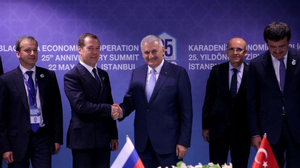 Rusya ile Türkiye arasında kritik imza