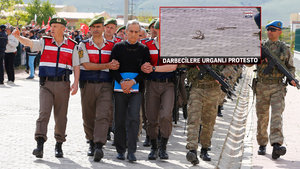 FETÖ'nün çatı davası Ankara'da başladı