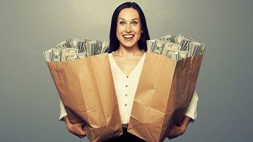 'En zengin kadınlar' listesinde bir Türk