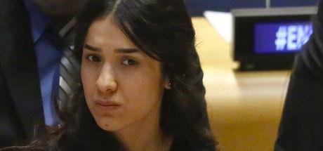 BM İyi Niyet Elçisi Nadia Murad'dan Suriye çağrısı