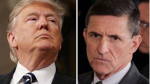 Donald Trump'ın eski Ulusal Güvenlik Danışmanı Michael Flynn konuştu