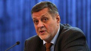 Birleşmiş Milletler Irak Özel Temsilcisi Jan Kubis'den Musul açıklaması