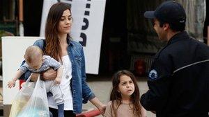 Zeynep'in kaçırılma haberi herkesi yıkıyor
