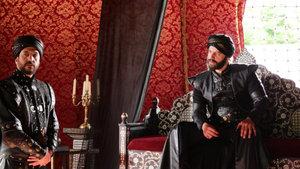 Kemankeş Mustafa Paşa, Vezir-i Azam oluyor