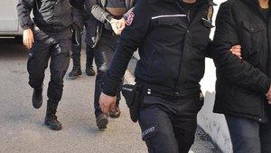 FETÖ'nün TSK yapılanmasına 144 gözaltı kararı