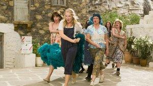 Meryl Streep'li Mamma Mia tekrar çekiliyor