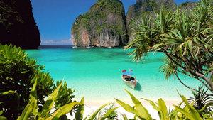 THY, dünyaca ünlü turizm adası Phuket'e uçmaya hazırlanıyor