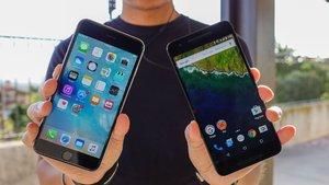Apple yeni reklamlarıyla Android kullanıcılarını trollüyor