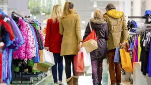 Türk markaları yurtdışında 500'den fazla mağaza açacak