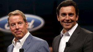 Ford: CEO'yu ben kovmadım, kendisi emekliye ayrılmak istedi