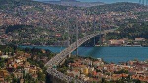 Köprü ve otoyol gelirleri ilk 4 ayda 443 milyon lirayı aştı