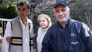 Antalya'daki çevreci çift cinayetinde şok mektup