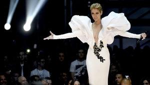 Céline Dion'un unutulmaz performansları