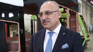 TİM Başkanı Büyükekşi: Yazılımcılar Silikon Vadisi'ne Türk Ticaret Merkezi istiyor