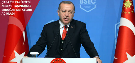 Cumhurbaşkanı Erdoğan'dan MKYK mesajı: Diğer partilerden de aynısını bekliyorum
