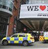 22 kişinin hayatını kaybettiği konser saldırısıyla sarsılan Manchester