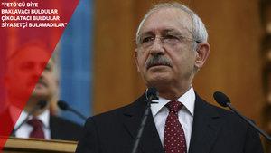 Kemal Kılıçdaroğlu: 15 Temmuz karşı darbe girişimidir