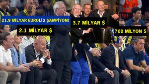 Türk milyarderler hangi takımı tutuyor?