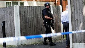 İngiltere'deki terör saldırısını DEAŞ üstlendi!