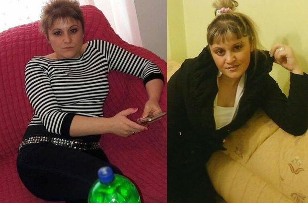 Polisler Gürcü kadını o halde buldu!