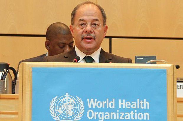 Sağlık Bakanı Akdağ: Sağlık doğrudan ve güçlü bir şekilde siyasetten etkileniyor