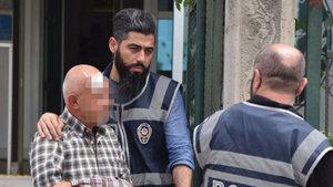 """Antalya'da """"köpek gezdirme"""" cinayeti"""