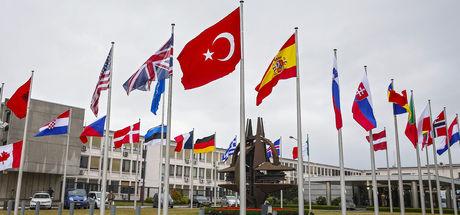 Türkiye'den Avusturya'ya NATO rövanşı!
