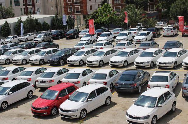 İkinci el araç pazarına disiplin geliyor