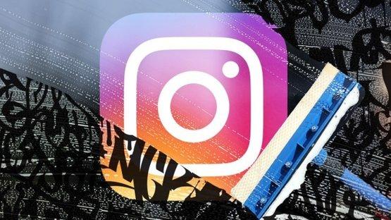 Instagram'a 'arşiv' özelliği geldi