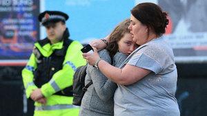 İngiltere şokta! Son 50 yılın en büyük 5 saldırısından biri!