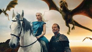 Game of Thrones'un 7. sezonundan özel kareler